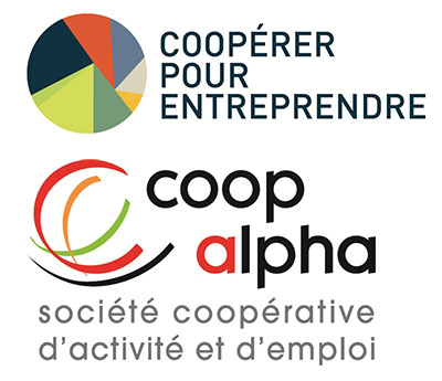Logo cooperatives